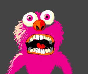 Pink Yellmo