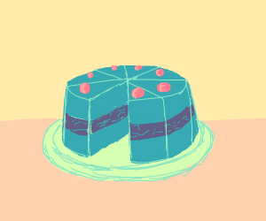 Make me a cake!