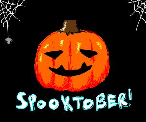 Spooktober!!!