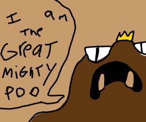 king sings