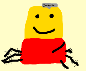 stupid despacito spider