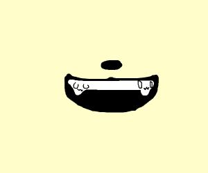 UwU tooth