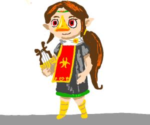 Medli (Zelda: Wind Waker)