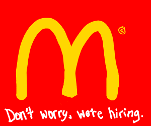 hiring at mcdonalds