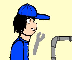 Plump Engineer