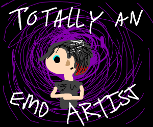 Emo Artist