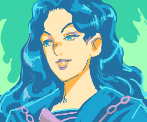 Yukako (from JoJo)