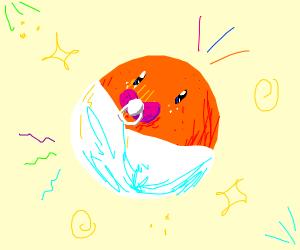 Baby Grapefruit