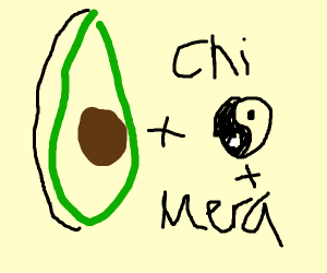 Avocado + Chimera