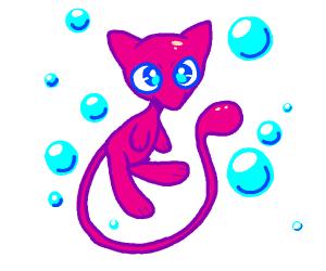 Mew (pokemon)
