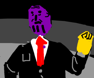 Suitey Thanos
