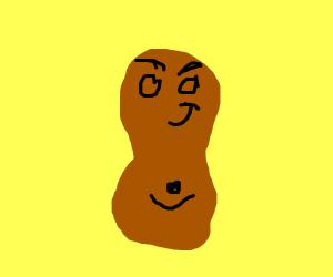 A Fat Nut