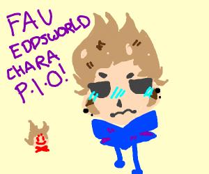 fav eddsworld character pio