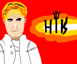 Gordon Ramsays Hells Kitchen