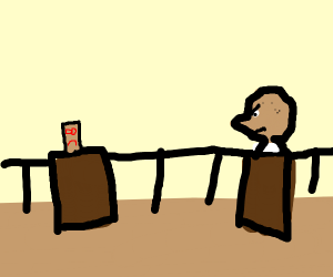 Plank 2: Divorce Court