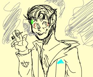 High Connor (DBH)