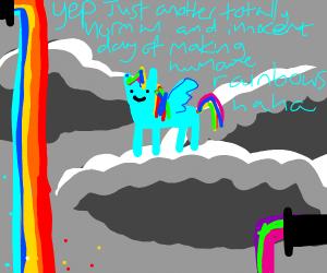 Rainbow Factory (creepypasta)