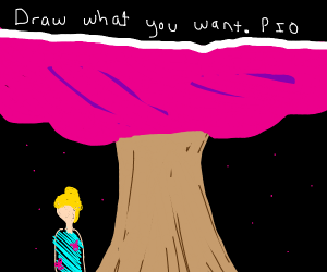 draw whatever you want (pio)