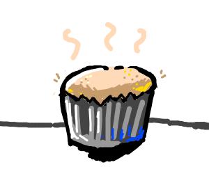Warm Cupcake