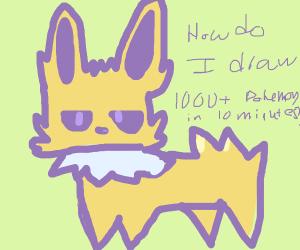 Literally every Pokémon (and it's shiny)