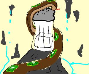 Salty Snake