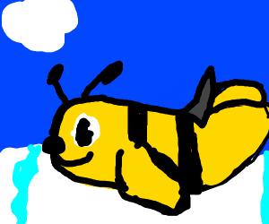 bee seal