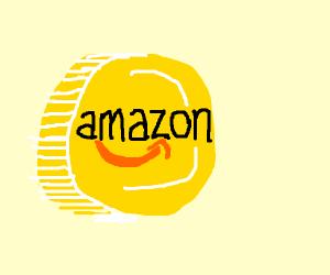 Coin on Amazon