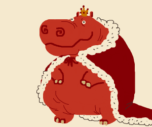 King of the Hippos