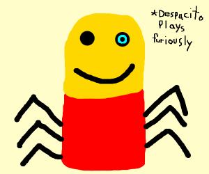 Despacito Spider sans?