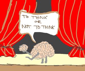 Brain Actor