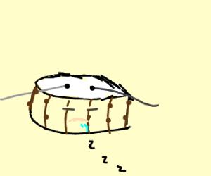 Sleepy Drums