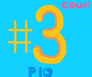 #2 Count, PIO