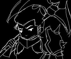 Darius [League Of Legends]