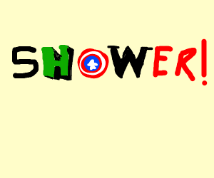 Marvel Hero logos