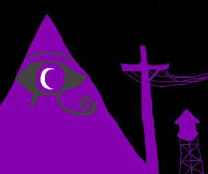 Eygptian Nightvale.