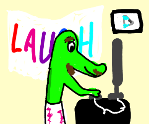 YouTube Gator