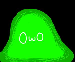 owo blob