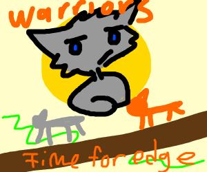 two cats vs three cats