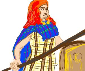 Female Knight/Princess
