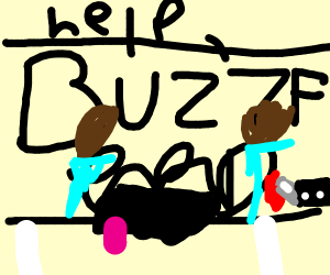 Buzzfeed died