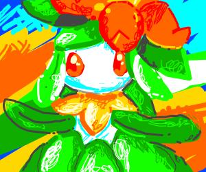 Lilligant (Pokemon)