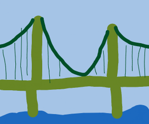 Green Gate Bridge