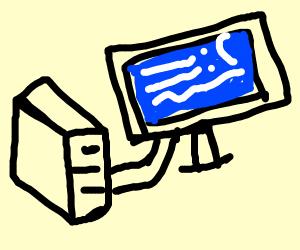 PP computer