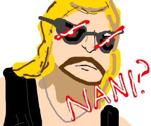 """""""Maioamo Shindeu NANI?!?!""""- Dog"""