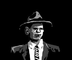 1950's Gentleman