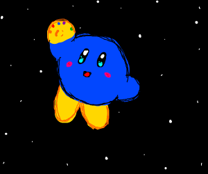 Kirby Thanos