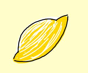 Lemon Xenomorph