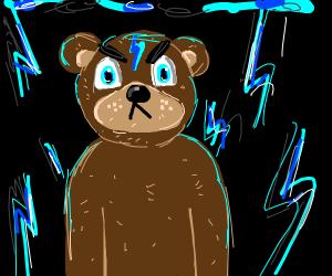 Lightning Bear