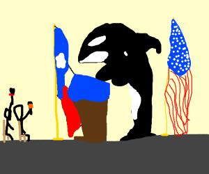 Orca Governor
