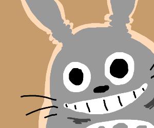 Totoro dummy thicc